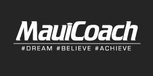 MauiCoach #Dröm #Tro #Uppnå